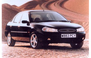 Tappetini Ford Mondeo 5 porte (1996 - 2000) Excellence