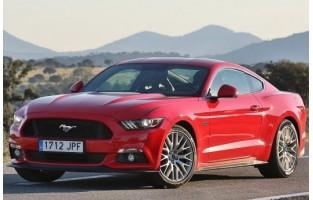Tappeti per auto exclusive Ford Mustang (2015 - adesso)