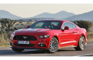 Tappetini Ford Mustang (2015 - adesso) Excellence