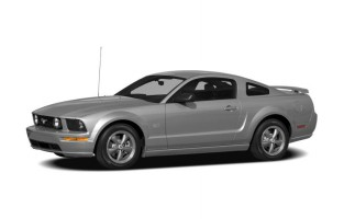 Tappetini Ford Mustang (2005 - 2014) Excellence