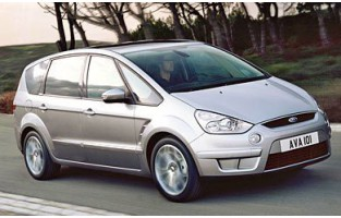 Tappetini Ford S-Max 5 posti (2006 - 2015) Excellence