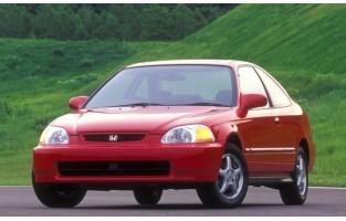 Tappetini Honda Civic Coupé (1996 - 2001) Excellence