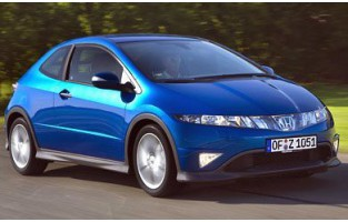 Tappetini Honda Civic 3/5 porte (2006 - 2012) economici
