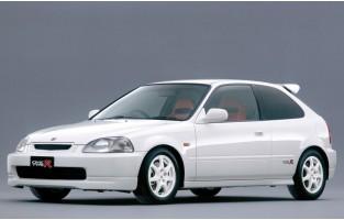 Tappeti per auto exclusive Honda Civic 4 porte (1996 - 2001)