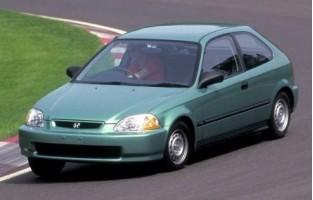 Tappetini Honda Civic 3 o 5 porte (1995 - 2001) Excellence
