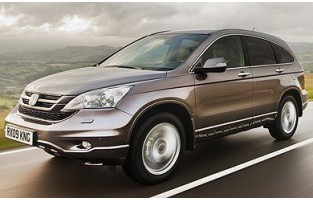 Tappetini Honda CR-V (2006 - 2012) Excellence