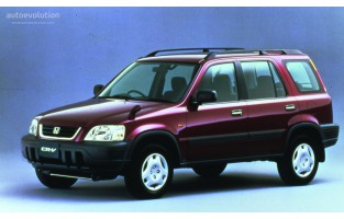 Tappetini Honda CR-V (1996 - 2001) economici