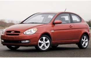 Tappetini Hyundai Accent (2005 - 2010) Excellence
