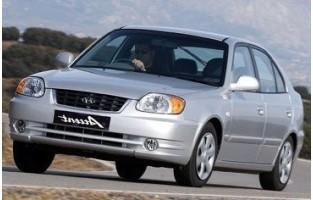 Tappeti per auto exclusive Hyundai Accent (2000 - 2005)