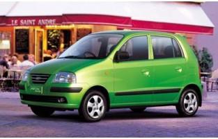 Tappetini Hyundai Atos (2003 - 2008) economici