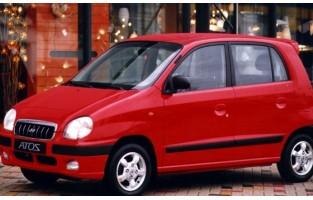 Tappetini Hyundai Atos (1998 - 2003) Excellence