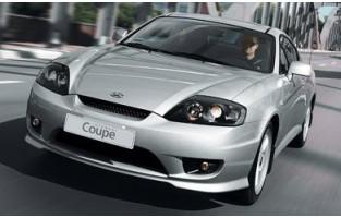 Tappeti per auto exclusive Hyundai Coupé (2002 - 2009)