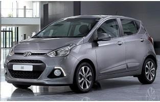 Tappetini Hyundai i10 (2013 - adesso) Excellence