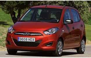 Tappetini Hyundai i10 (2011 - 2013) Excellence