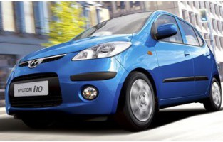 Tappetini Hyundai i10 (2008 - 2011) Excellence