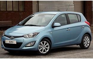 Tappeti per auto exclusive Hyundai i20 (2012 - 2015)