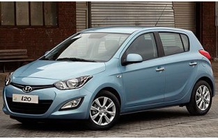 Tappetini Hyundai i20 (2012 - 2015) Excellence