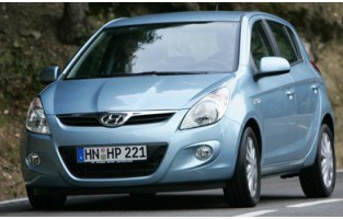 Tappetini Hyundai i20 (2008 - 2012) Excellence