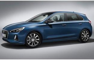 Tappetini Hyundai i30 5 porte (2017 - adesso) Excellence