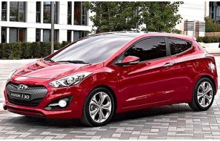 Hyundai i30 2013-adesso Coupé