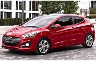Tappeti per auto exclusive Hyundai i30 Coupé (2013 - adesso)