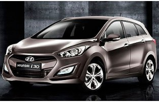 Tappetini Hyundai i30r touring (2012 - 2017) Excellence