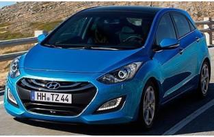 Tappeti per auto exclusive Hyundai i30 5 porte (2012 - 2017)