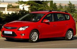 Tappeti per auto exclusive Hyundai i30 touring (2008 - 2012)