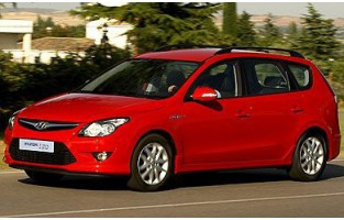 Hyundai i30 2008-2012 touring