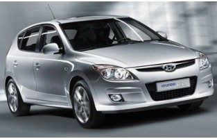 Tappetini Hyundai i30 5 porte (2007 - 2012) economici