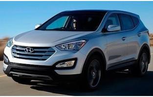 Tappetini Hyundai Santa Fé 7 posti (2012 - 2018) Excellence