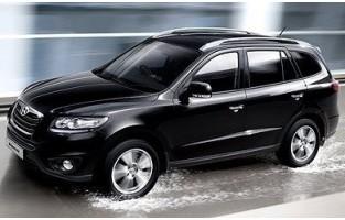 Tappetini Hyundai Santa Fé 5 posti (2009 - 2012) Excellence