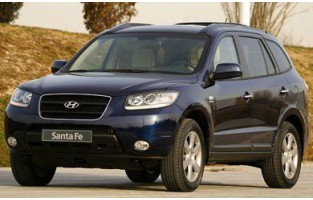 Hyundai Santa Fé 2006-2009, 7 posti