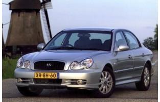 Tappetini Hyundai Sonata (2001 - 2005) premium