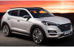 Tappetini Hyundai Tucson (2016 - adesso) economici