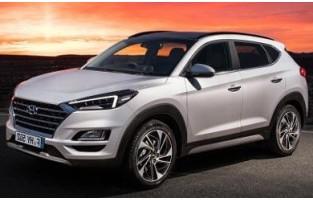 Tappetini Hyundai Tucson (2016 - adesso) Excellence