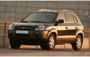 Tappetini Hyundai Tucson (2004 - 2009) Excellence