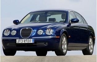 Tappeti per auto exclusive Jaguar S-Type (2002 - 2008)