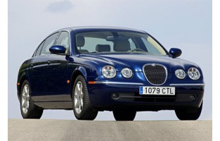 Tappetini Jaguar S-Type (2002 - 2008) Excellence