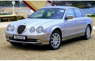 Tappeti per auto exclusive Jaguar S-Type (1999 - 2002)