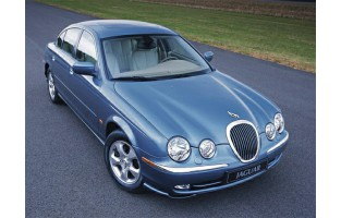 Tappetini Jaguar S-Type (1999 - 2002) Excellence