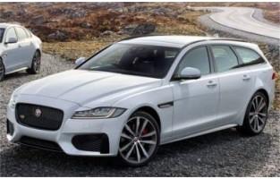 Tappetini Jaguar XF Sportbrake (2017 - adesso) economici