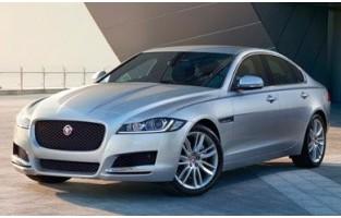 Jaguar XF 2015-adesso berlina