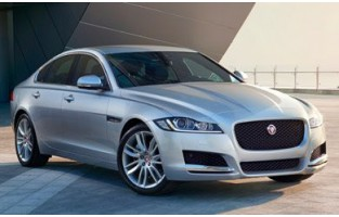 Tappetini Jaguar XF berlina (2015 - adesso) Excellence