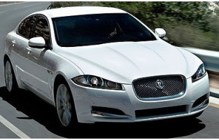 Tappetini Jaguar XF (2008 - 2015) Excellence