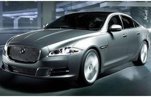 Tappeti per auto exclusive Jaguar XJ (2009 - adesso)