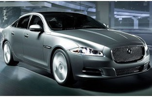 Tappetini Jaguar XJ (2009 - adesso) Excellence