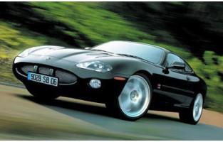 Tappetini Jaguar XK Coupé (1996 - 2006) premium