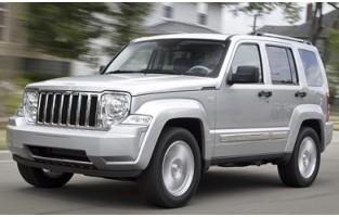 Tappetini Jeep Cherokee KK (2008 - 2013) economici