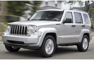 Tappetini Jeep Cherokee KK (2008 - 2013) Excellence